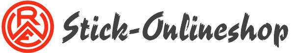 Rot-Weiss Essen - Stick-Onlineshop