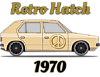 Retro Hatch