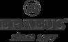BRABUS Logo since 1977 6cm