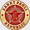 Sankt Pauli Republic Logo 4c