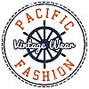 Badge Pacific Fashion