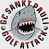 Golf Attack auf Dunkel