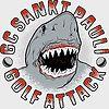 Golf Attack auf hell