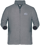 outdoor fleecejacke herren