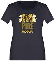 T-Shirt Women MPIRE