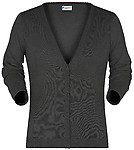 v neck cardigan women