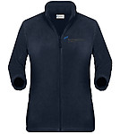 outdoor fleecejacke damen