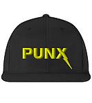 flexfit flat peak cap